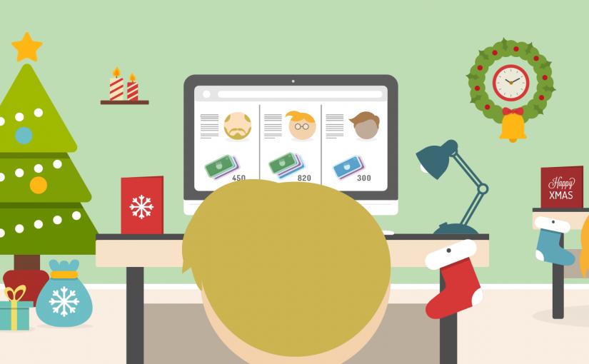 Key Portfolio Christmas payroll deadlines