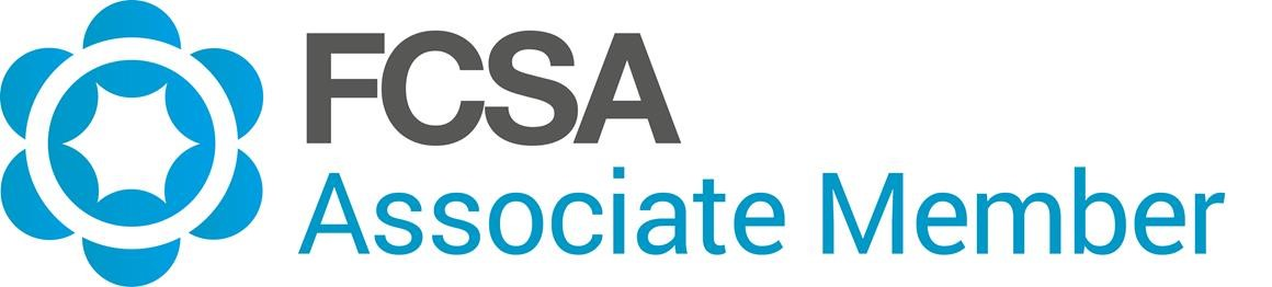 FCSA logo